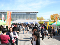 Tsugaru Food and Industry Festival