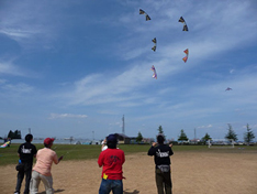 National Kite-Flying Contest